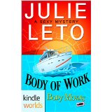 BODY OF WORK by J Leto cover
