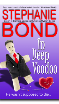 In Deep Voodoo--new with drop shadow