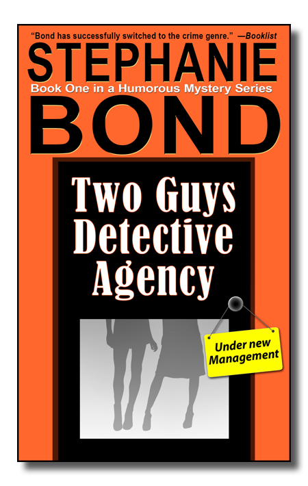 19 Two Guys Detective Agency 1400x2240