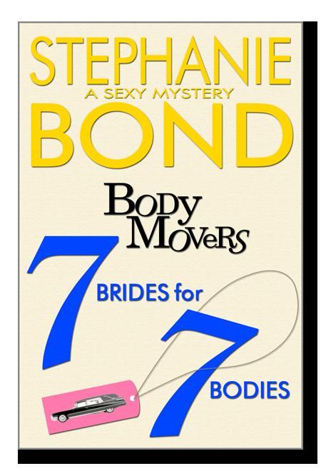 Stephanie Bond – Novelist & Author