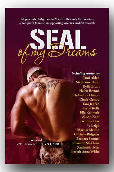 SEAL of My Dreams anthology_wdropshadow