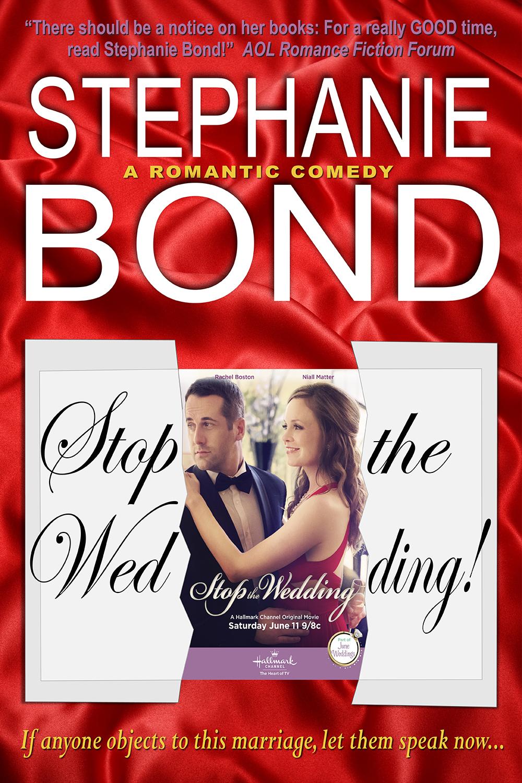 seduction by the book bond stephanie