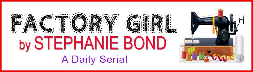 Factory Girl Banner