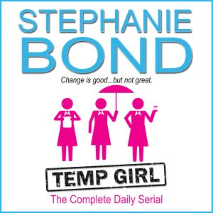 print cover temp girl the complete daily serial