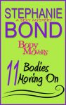 ebook cover 11 bodies moving on