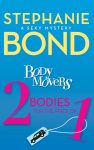 ebook cover 2 bodies for the price of 1
