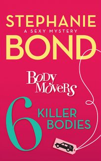 ebook cover 6 killer bodies
