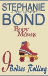 ebook cover 9 bodies rolling