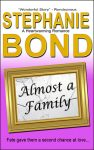 ebook cover almost a family