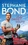 ebook cover baby drive south