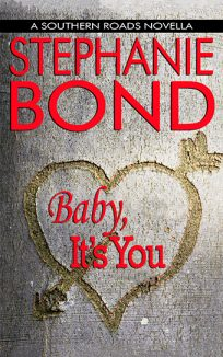 ebook cover baby its you