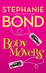 ebook cover body movers