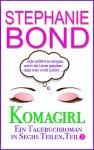 ebook cover coma girl part 3 german edition