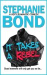 ebook cover it takes a rebel
