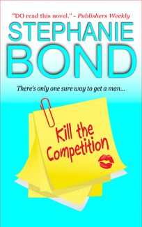 ebook cover kill the competition