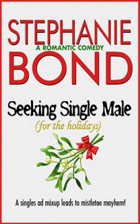 ebook cover seeking single male