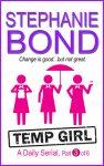 ebook cover temp girl part 3