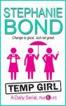 ebook cover temp girl part 6