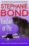 ebook cover voodoo or die