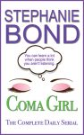 print cover coma girl the complete daily serial